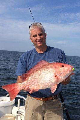 Amelia family fishing charters amelia island for Amelia island fishing charters